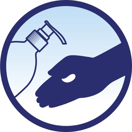 Dettol Instant Liquid Hand Sanitizer