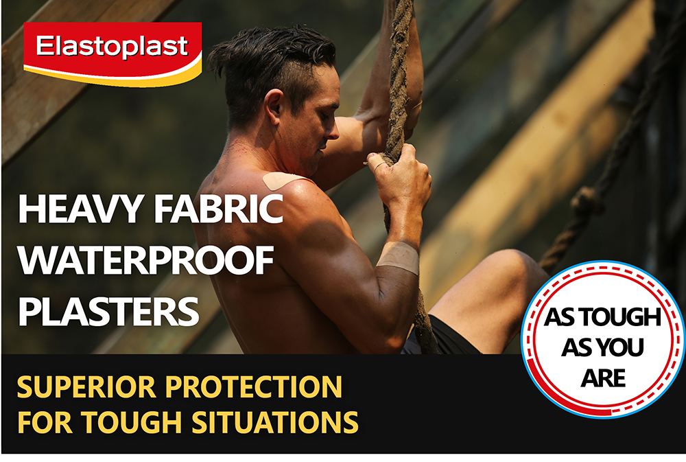 Heavy Fabric Waterproof