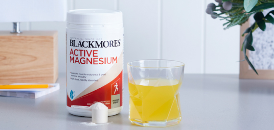 Active Magnesium (400g)
