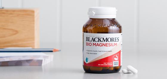 Bio Magnesium (100)
