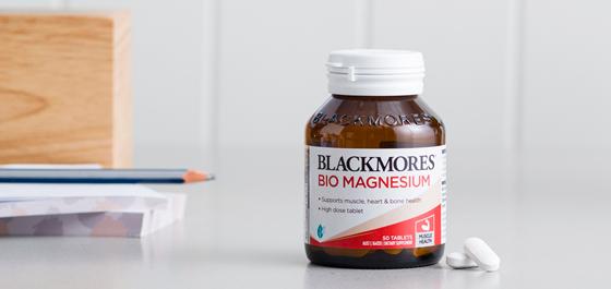 Bio Magnesium (50)