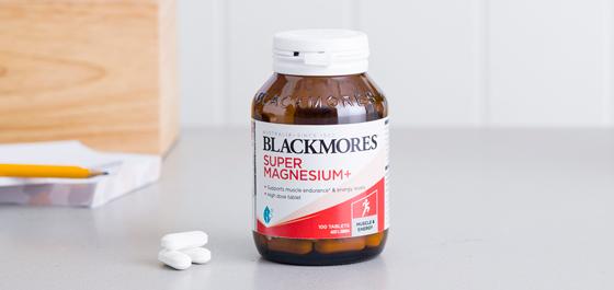 Super Magnesium+ (100)