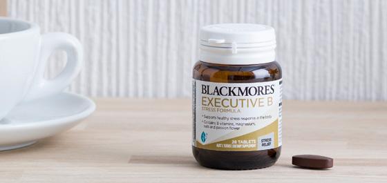 Blackmores