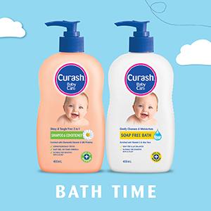 Modal Content-Curash Soap Free