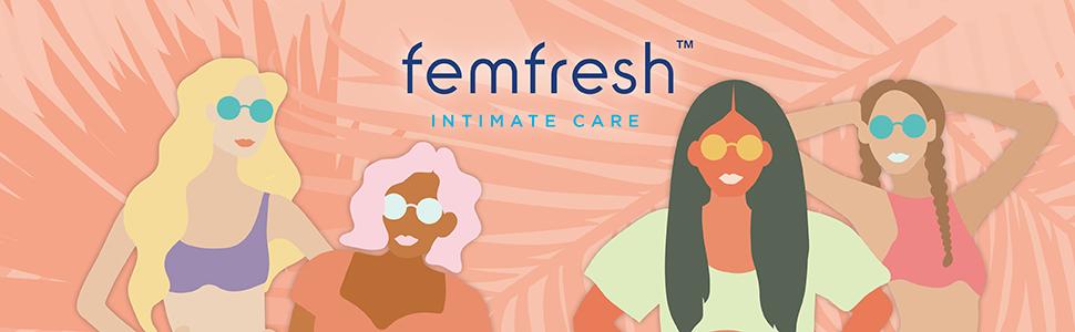 Femfresh 1 Daily