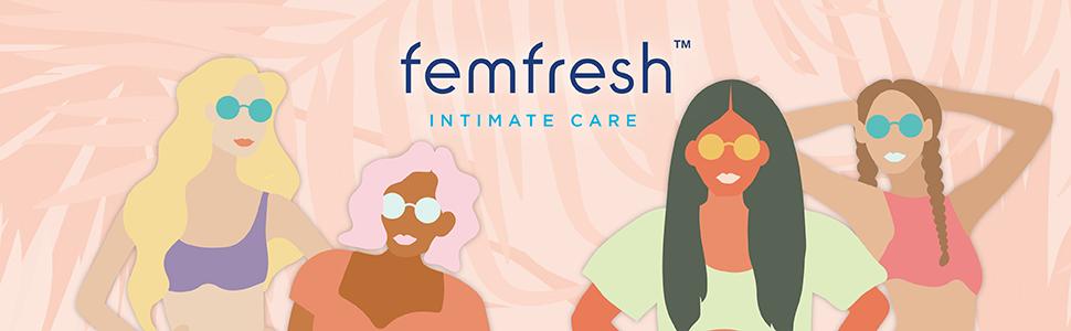 Femfresh 2 Deo