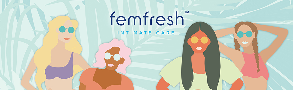 Femfresh 3 Sens