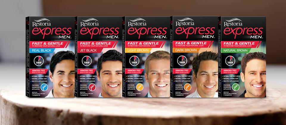 Restoria Express