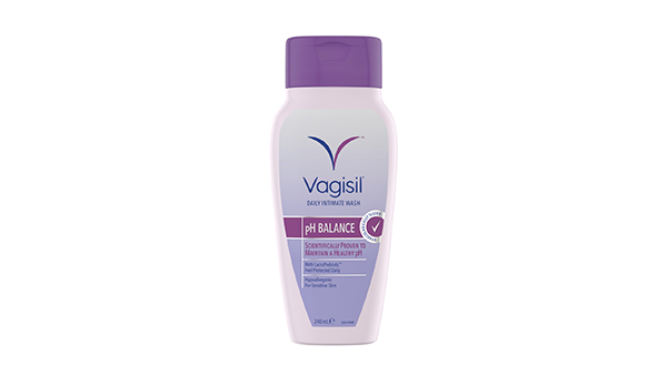 Vagisil Itch