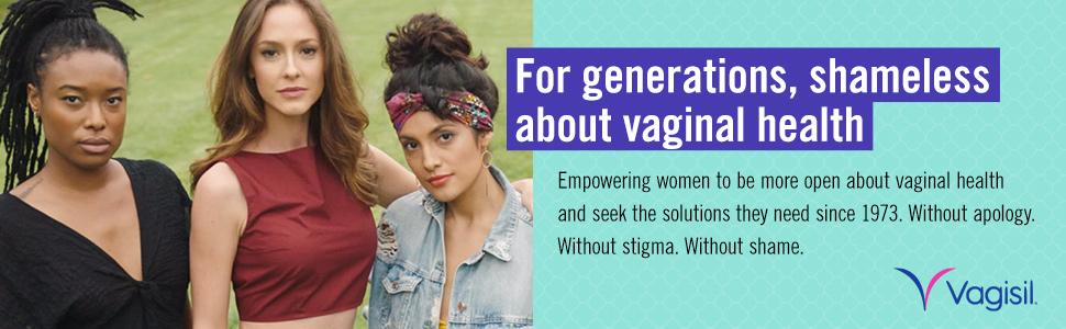 Vagisil Sensitive