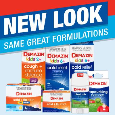 Demazin