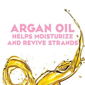 Modal Content XS Argan Oil shp