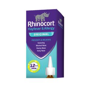 Rhinocort Original Strength