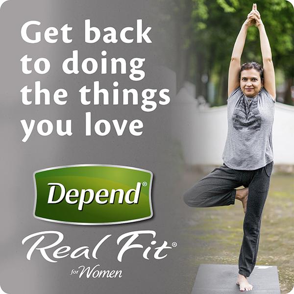 Depend Super