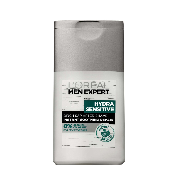 New-Hydra Sensitive After Shave