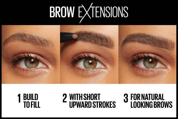 Brow Extentions