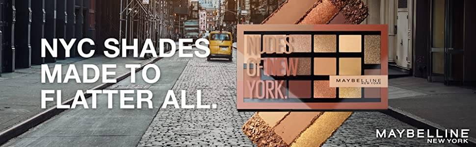 Nudes Of NY