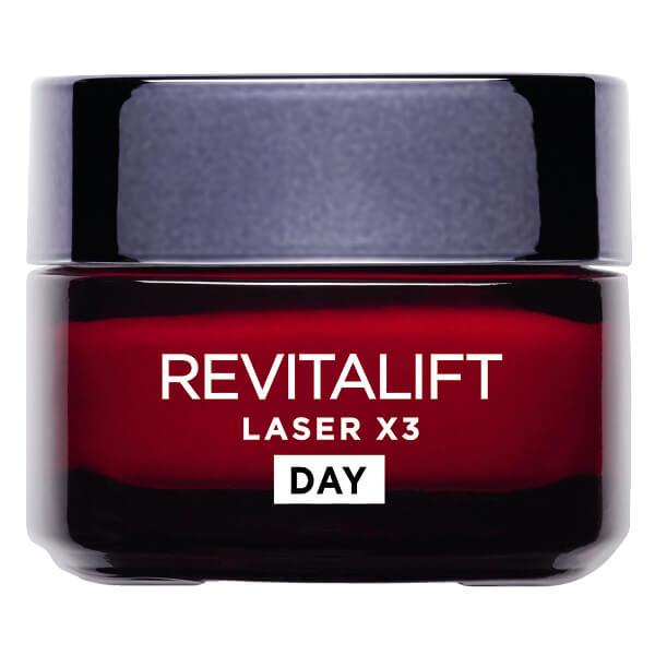 Laser Day Cream SPF