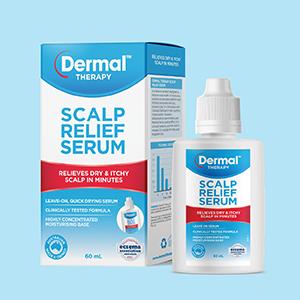 DT Scalp Relief Serum