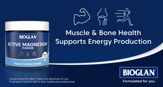 BG Magnesium