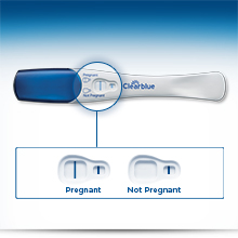 Clearblue Pregnancy Test, Ultra Early, 3