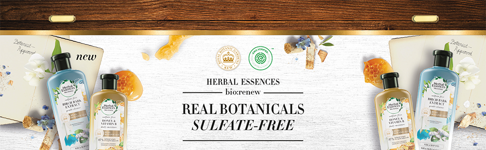 BioRenew Honey