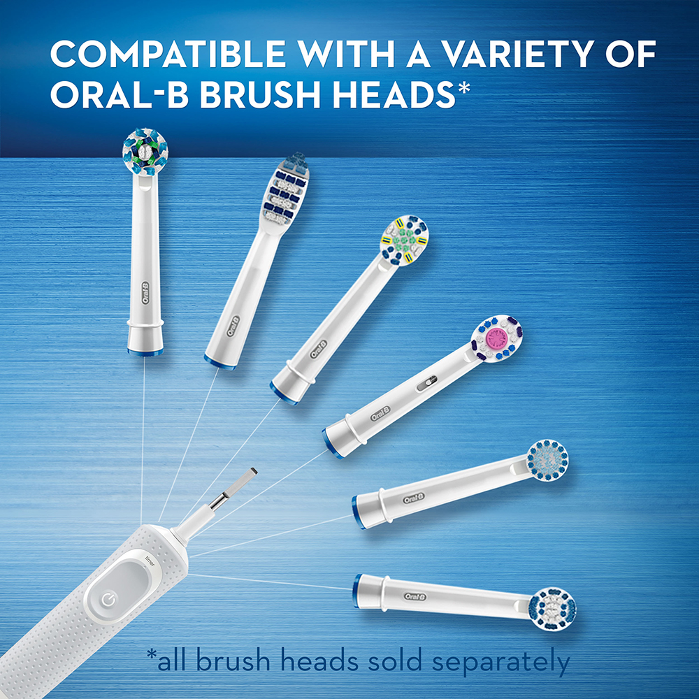 OralB Pro 100