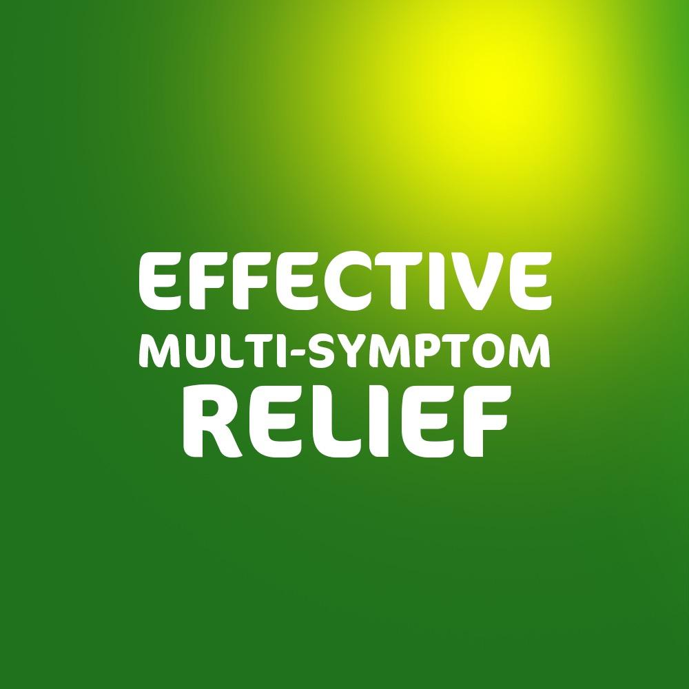Lemsip Multi-Symptom