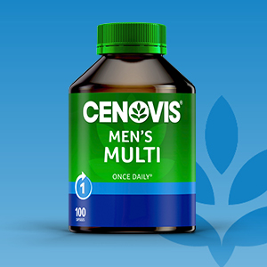 Cenovis Men's Multi