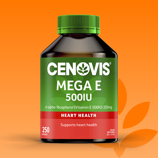 Cenovis Sugarless C